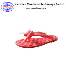 2017 Colorful summer slipper slip resistance spring footwear