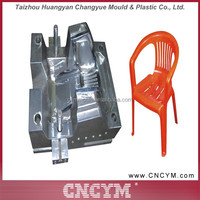 Strict quality control DME chair cover plastic mold