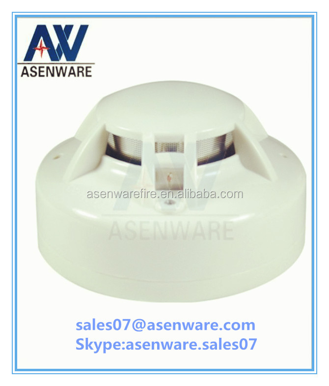 Conventional Smoke and Heat Combined Detector AW-CSH202
