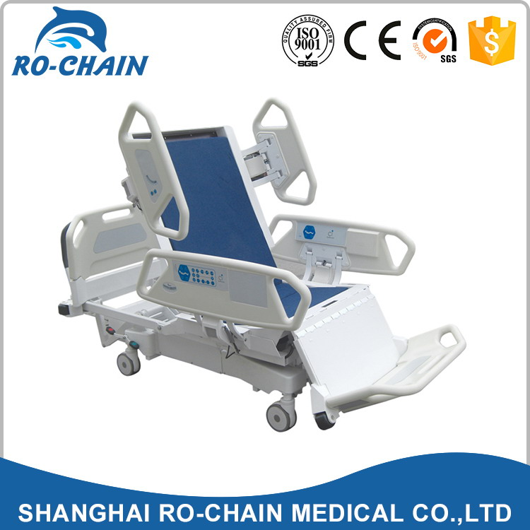 China-made new coming function electronic hospital bed