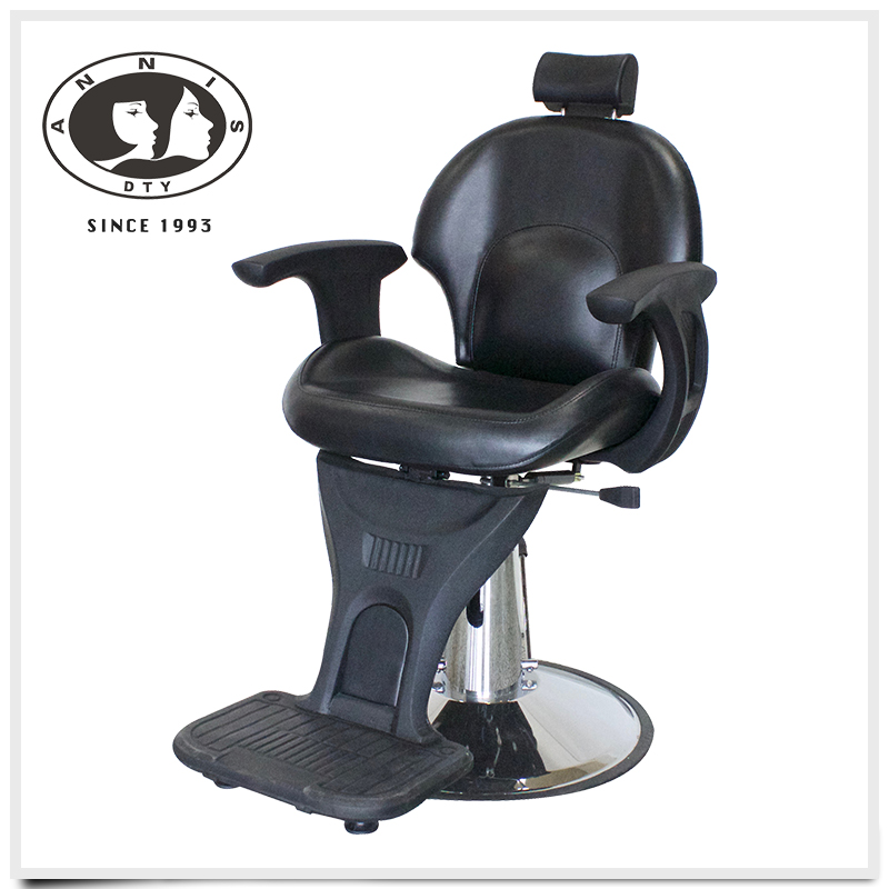 DTY wholesale cheap hair salon shop equipment used second hand barber chairs for sale