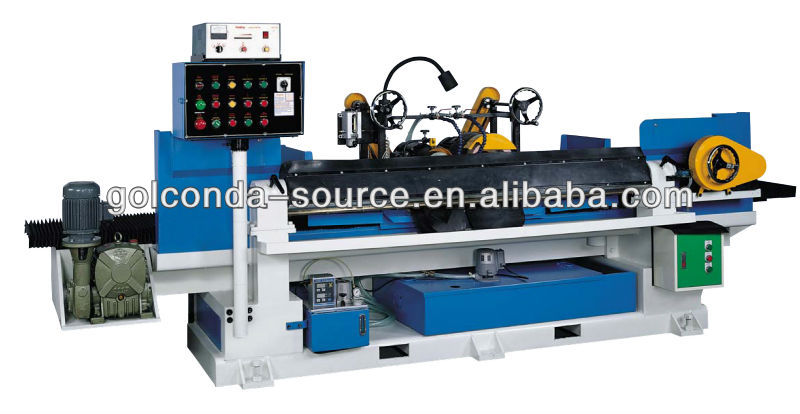 1600 x 153 x 19 MM AUTOMATIC KNIFE GRINDER (GS-9201Y)