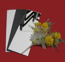 High quality float glass aluminum mirror
