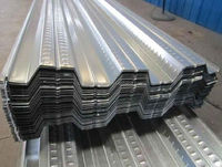 2015 0.7 mm thick aluminium corrugated zinc roofing sheet