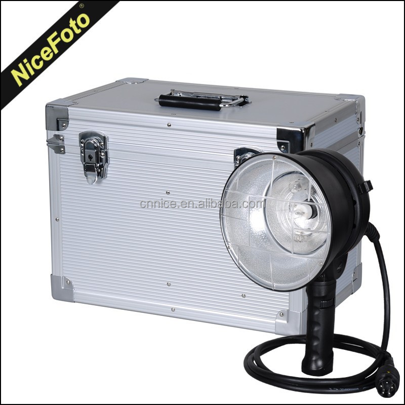 PF-800_ Portable Outdoor Flash 800 ws Photographic Lighting,Nicefoto