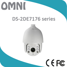 DS-2DE7176 series 1.3MP HD Network IR Speed Dome Auto Tracking Long Range PTZ IP Camera PoE