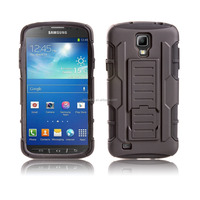 Combo Case for Samsung Galaxy S4 ACTIVE i537