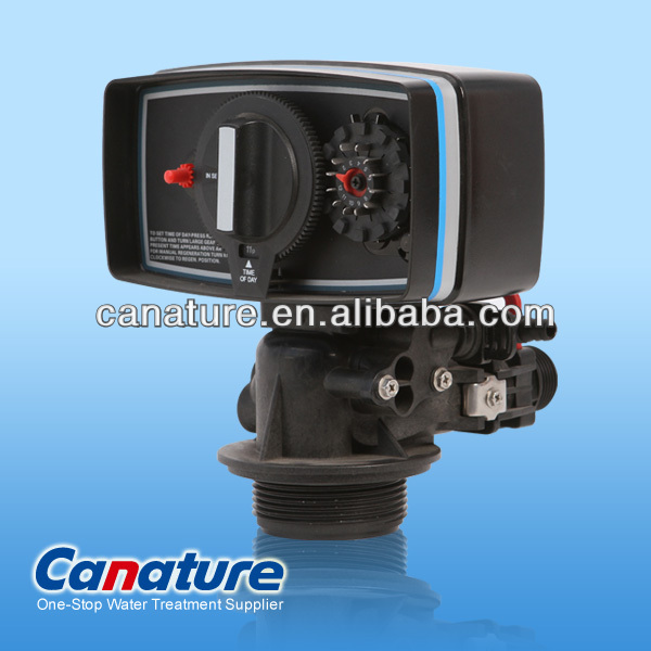 Canature BNT-65 electronic Control Valve with water treatment