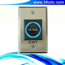 K1 No Touch Exit Button for Door Access Control System