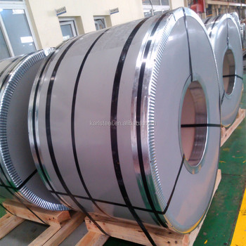 High Quality 410 Stainless Steel Coils BA
