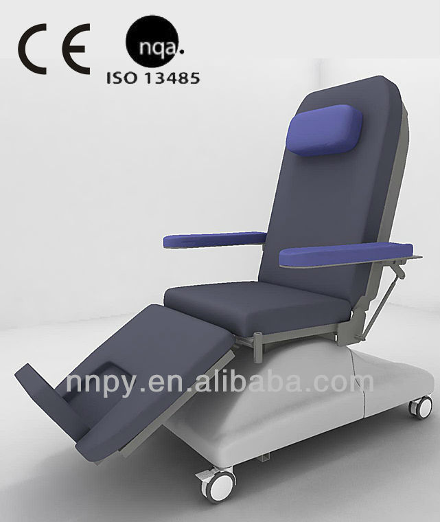 NEW DESIGN Motorized dialysis chair/Dialysis Couch