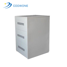 China supplier High Reliability metal enclosure batteries cabinet box Outdoor Integration ups solar power supply Battery Cabinet