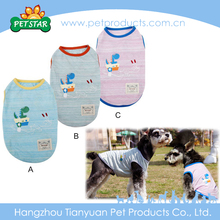 Factory Sale Various Widely Used Fashion Dog Clothes