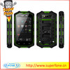 S930 4.0inch waterproof android mobile phone rugged phone ip68