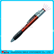 heavy twist cheap best magnetic floating ballpoint pen refills