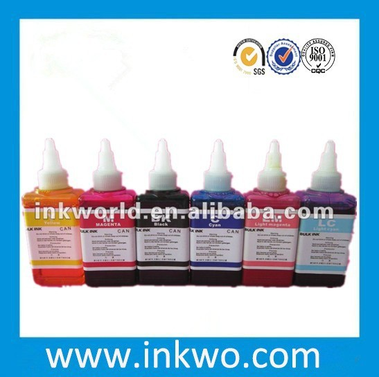 Compatible for Canon Universal Ink--New Generation, suitable for CISS system