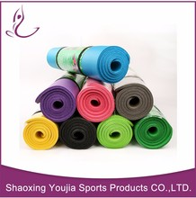 Yoga Mat Sublimation Print Custom Printed Yoga Mat Natural Rubber Images