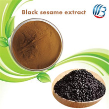 LanBing supply black sesame seed extract black sesame extract semen sesami nigrum extract