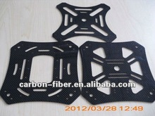 quadcopter frame (Multicopter carbon fiber frame)