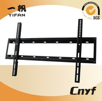 Yueqing modern tv wall mount YFA001B for L,lcd tv wall bracket
