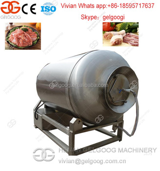 Rotary meat processing Vacuum tumbler with best price
