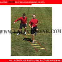 Good quality Soccer Speed Agility Ladder