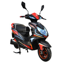 2016 Hot sale 1000W electric scooter HC-EM50 LED lamps 4 color available