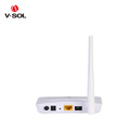 EPON 1GE WiFi ONU with Route Function Realtek Chipset Support WEB TELNET OAM OMCI TR069