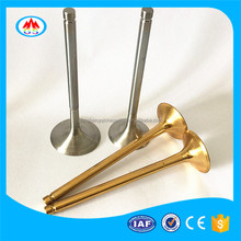 Perfect second hand auto spare parts inlet exhaust engine valves For Toyota Quantum Bus