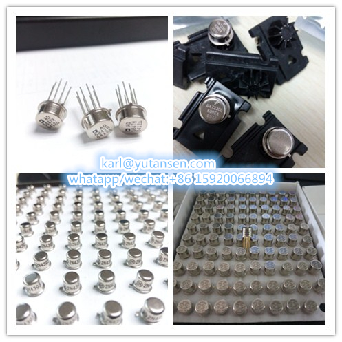 (Original New) MC/LH0041G/883 Original CAN12 Transistor Iron cap CAN supplier