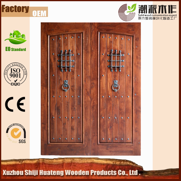 for High end entry doors
