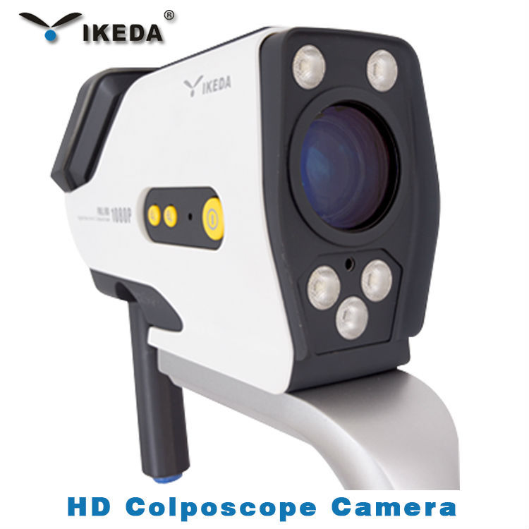 Diagnostic hd Image Software Type Colposcopy