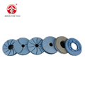 JS Diamond Polishing Wheels, Abrasive Grinding Wheels for Polishing Stones