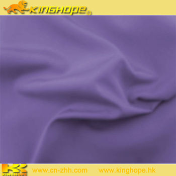 75D polyester woven fabric for beach pants