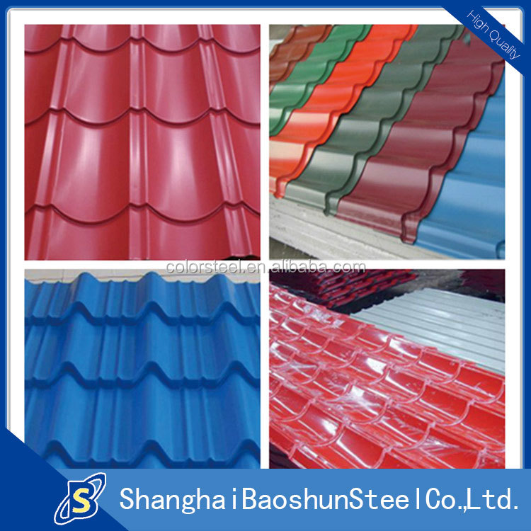 galvanized steel coil for roofing sheet from alibaba trusted suppliers