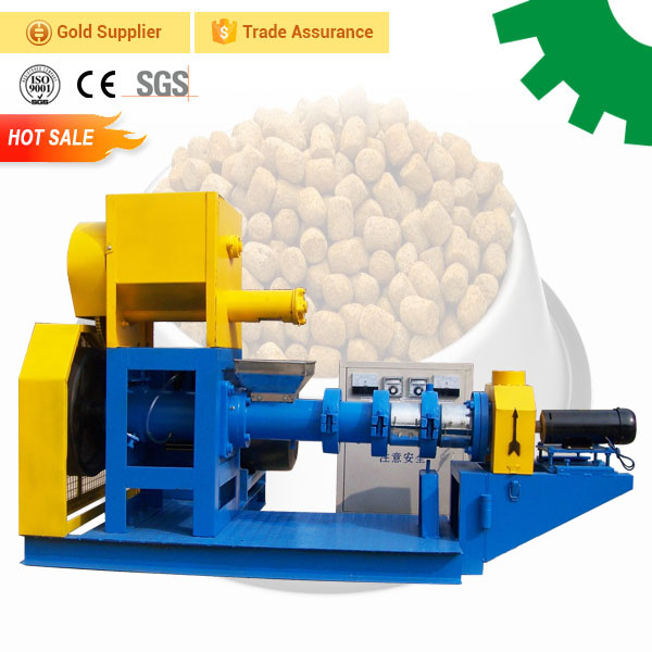 dog pet shrimp fish feed maker for sale floating fish feed making machine