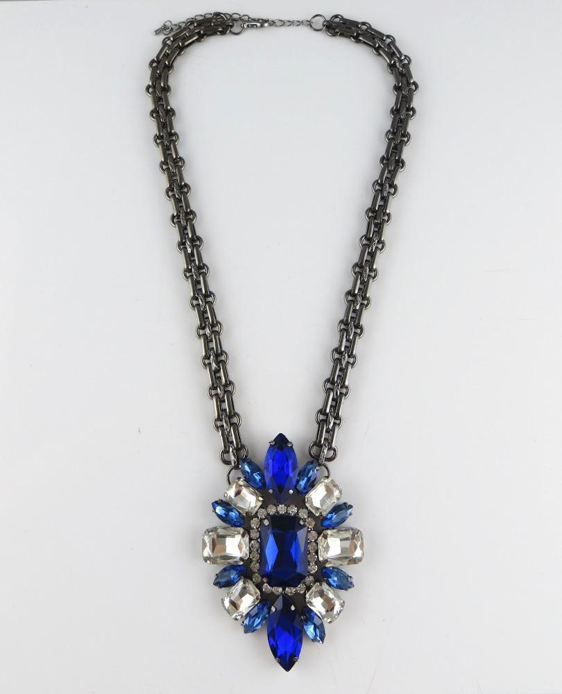 New Design Good Looking Fashion Gemstone Bead Chain ...