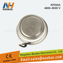 KP250A 4600~2500V silicon controlled thyristor for phase control applications KP250