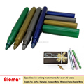 China Hot Sell Metallic Wine Glass Writer Glass Marker Pens Vino Marker Holidays, Festival/kitchen/party