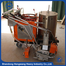 high quality used thermoplastic road marking machine for sale