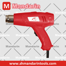 paint removal tool heat gun, hot air gun with good quality and low price