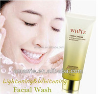 Top Selling Skin Care Deeply Cleansing Most Effective Moisturizing and Hydrating Best Whitening Japanese Facial Cleanser