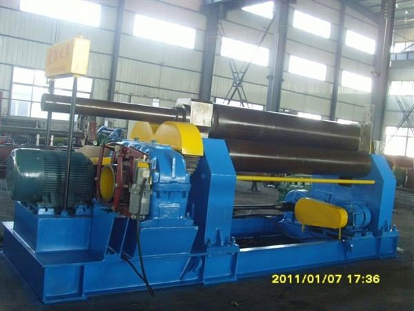 Factory Best Sale!! Top Quality CNC Machinery finned tube rolling machine