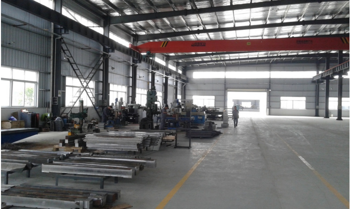 China quality manufacturer hvac spiral duct forming machine with Low price