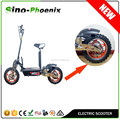 CE approved 1000w fashionable e-scooter , foldable electric scooter with 36v lead-acid battery ( PES01-A )