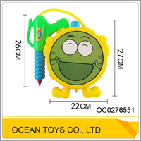 Hot and new cartoon plastic water gun toy for kids OC0276551