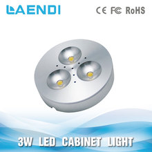 flexible dimmable led cabinet light 1w under counter
