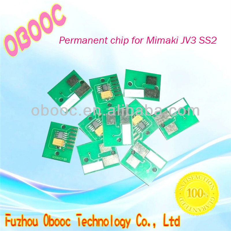 New Arrival!Permanent Chip Auto Reset Chip for Mimaki JV3 SS2
