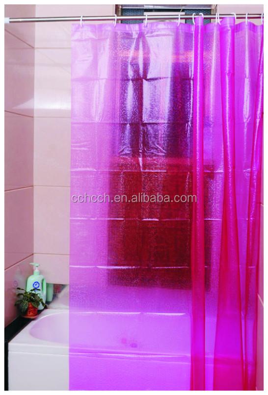 Hot Selling Peeva Bath CurtainNice Shower Curtain With