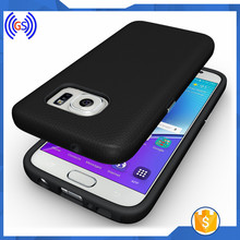 Wholesalers China Rugged Smartphone Back Cover For Samsung Galaxy S6